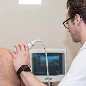 Genaue Diagnostik in unserer Orthopädischen Praxis in Essen