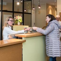 Die Orthopädische Praxis in Essen