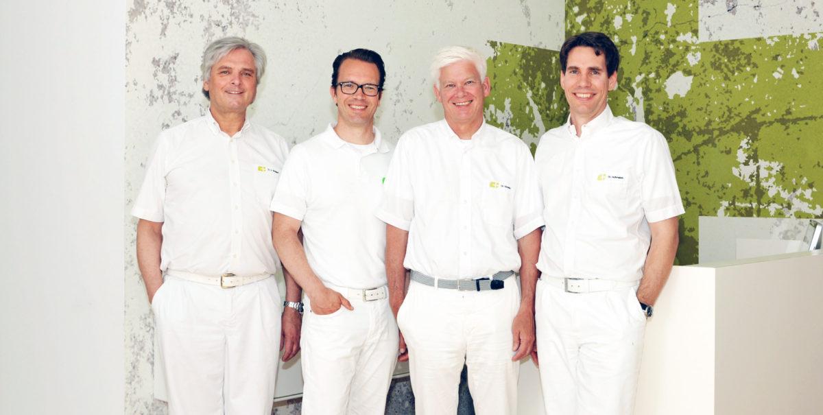 Gute Orthopäden in Essen Stadtwald und Kettwig
